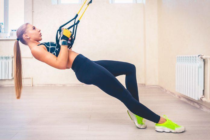 Thuis trainen en fit door de corona crisis heen