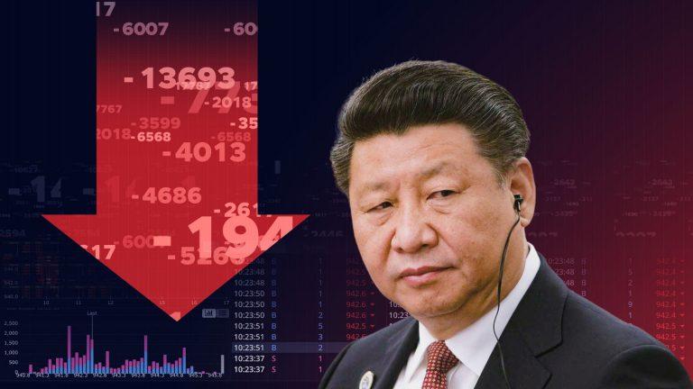 EV stocks offer shelter from Beijing tech crackdown